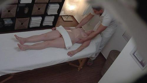 Amateur - CZECH MASSAGE 263 (CzechMassage) [FullHD 1080p]