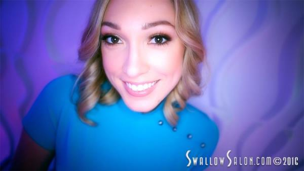 POV: Lily LaBeau - SwallowSalon 360p
