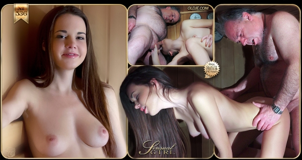 #536 Baby Jewel - Sauna Of Hot Young Desires [FullHD 1080p] - 0ldj3.com