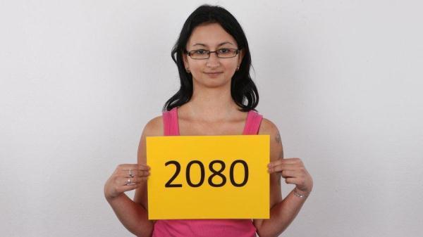 Nikola - 2080 - CzechCasting.com/CzechAV.com (SD, 540p) [Casting, Teen, Amateur]