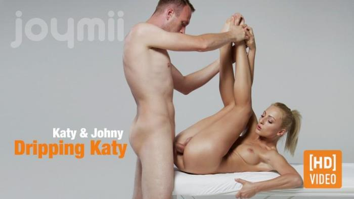 J0yM11.com - Katy Rose - Dripping Katy (Teen) [SD, 540p]