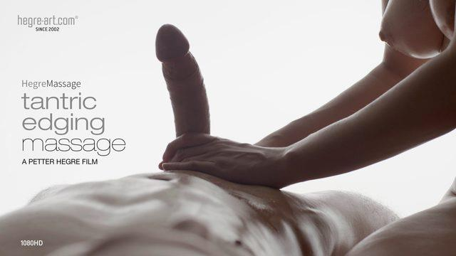 Amateur - Tantric Edging Massage [FullHD 1080p] Hegre-Art.com