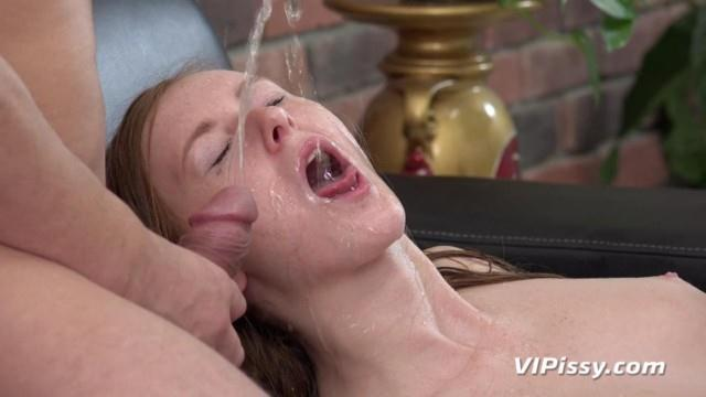 Linda Sweet - Unexpected Meeting (V1P1ssy) HD 720p