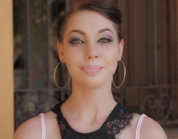 JacquieEtMichelTV: Kimber - Sodomie pour la belle Kimber, 21ans !  [HD 720p]  (French)