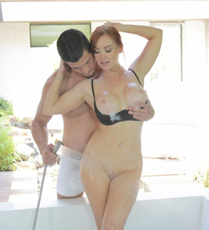 Puremature: Dani Jensen - Wet Lust  [HD 720p]  (Milf)