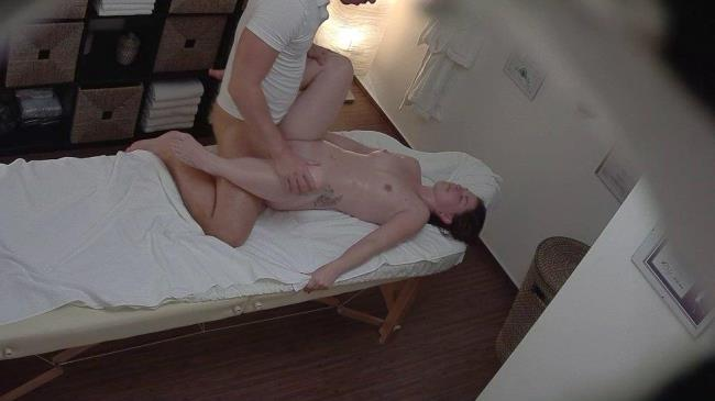 CzechMassage: Amateur - CZECH MASSAGE 265 (FullHD/2016)