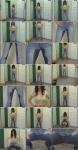 MasoSklavinnen - In die Jeans gepisst im Ordnungsamt [524p]