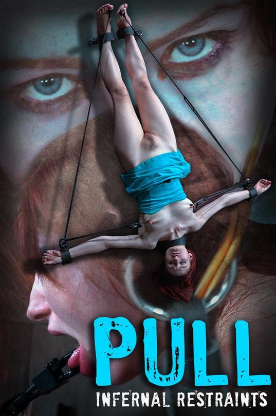 Violet Monroe - Pull [HD 720p] InfernalRestraints.com