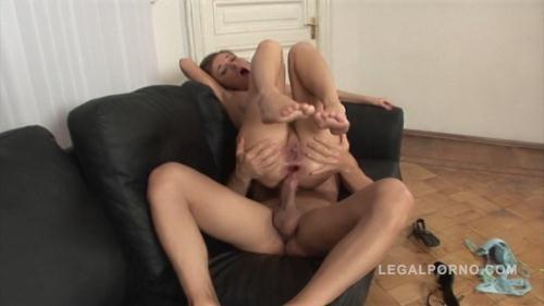 LegalPorno.com [Jana Vox balls deep anal fucking NR086] HD, 720p