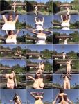 Tessafowler: Tessa Fowler - Trampoline Fun 1 (HD/2016)