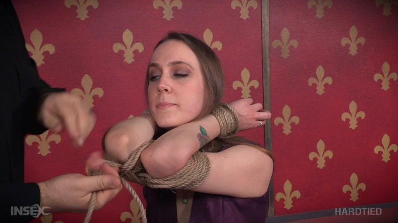 Sierra Cirque - Folda Frau (BDSM / 2016) [HD]