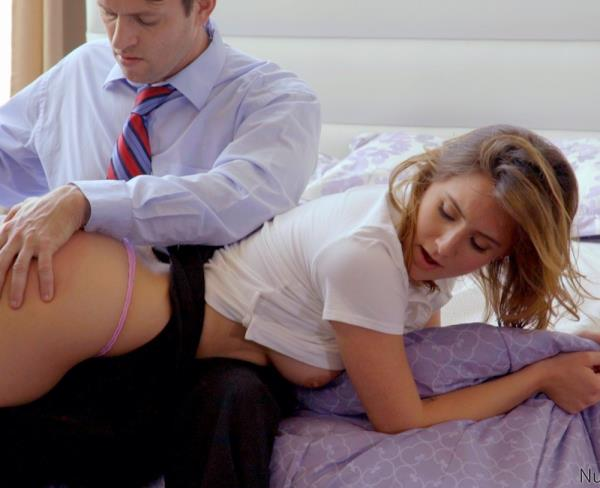 Bea Wolf - Spanked And Fucked [SD 540p] N Porn