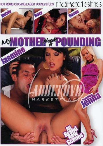 My Mother Needs a Pounding (2013) WEBRip/HD