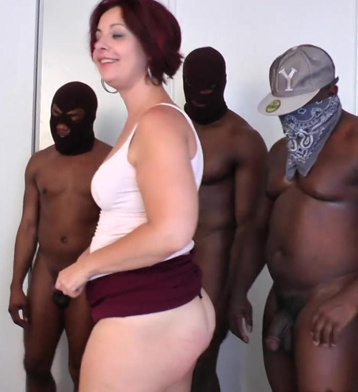 JacquieEtMichelTV: Veronique - Veronique leche des anus blacks!  [HD 720p]  (French)