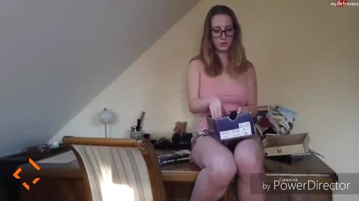 Lia-Louise - Eine kleine Uberraschung fur Lia 24.05.16 [HD 720p] MDH