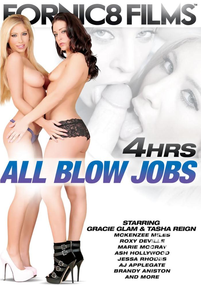 4hr All Blow Jobs [DVDRip  406p]