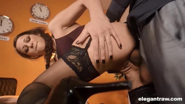 ElegantRaw.com - Martina Gold - WORKING WHORES 02 [SD 540p]