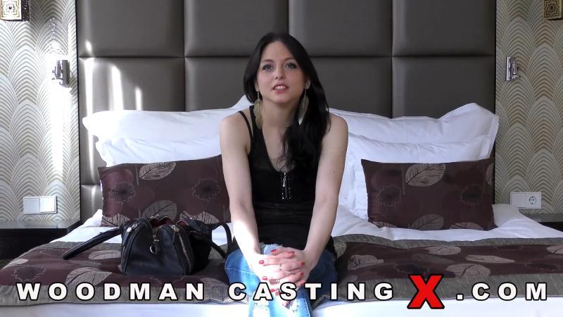 WoodmanCastingX - Rachel Adjani - Casting X 151 [FullHD 1080p]