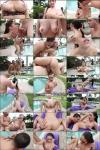 TittyAttack/TeamSkeet: Crystal Rae - Circus Tits  [HD 720p]  (Big Tits)