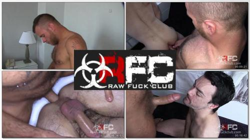 Cum-Fuck Me [HD, 720p] [RawFuckClub.com] - Gay