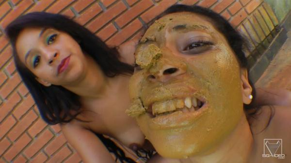 Fresh Scat From 18 Years Old Scat Girls (FullHD 1080p)