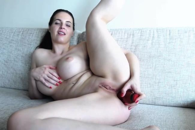 Myfreecams: Busty Helen - Ass to mouth (SD/2016)