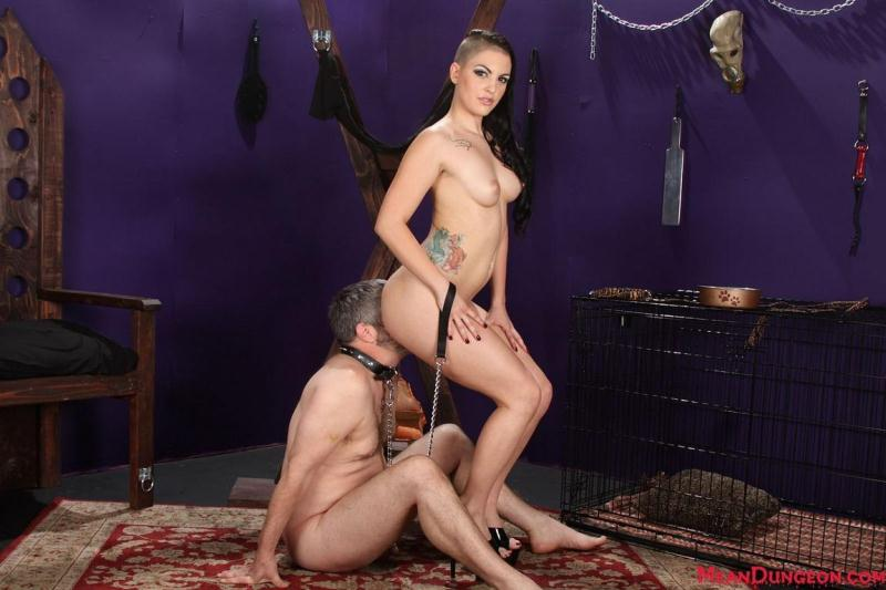 Rachael Madori - Female domination [FullHD] (1.37 GB)