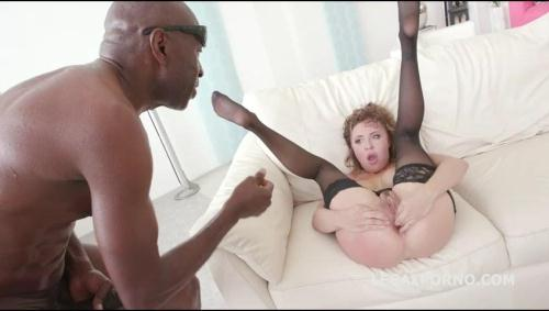 LegalPorno.com [Black Buster, Mike Chapman & CO take care of Lexy Star for hard anal fucking and DP GIO204] SD, 480p