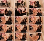 Goddess Nikki - New Office Position POV (GoddessFootDomination, FeetOnDemand) FullHD 1080p