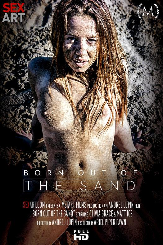S3x4rt.com: Born Out Of The Sand [SD] (227 MB)