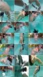 Casey Calvert : H2O BONDAGE gems/Clip4sale : Hogtied Bouyancy 2 [1080p]