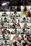 August Ames, Kendra James, Kenna James- Missing: Part Five  [HD 720p] Momm Girl