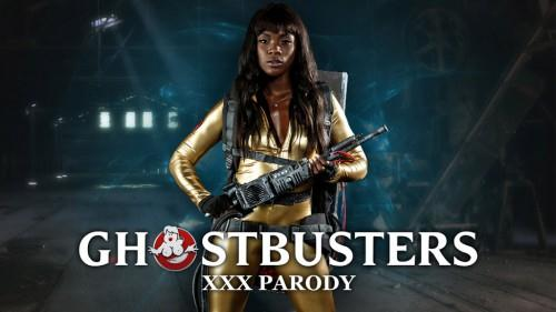 ZZS3r13s.com - Ghostbusters XXX Parody: Part 2 (Group sex) [SD, 480p]