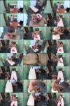 Barbara, Alexx aka Martin Gun- Naughty Nurse Seduces Married Man  [FullHD 1080p] Hospital