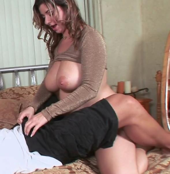 Alix Lakehurst Im Too Busty For My Top [PML 720p]