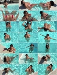 Issy : Nadine-J : Heating the Pool [720p]
