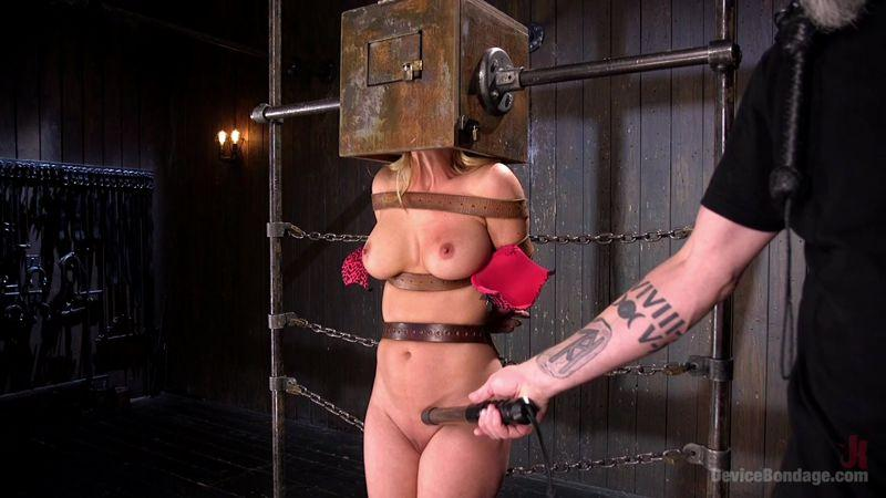 Cherie Deville (Fight or Flight = The Bitch That Broke Everything / 01.07.2016) [D3v1c3B0nd4g3, K1nk / HD]