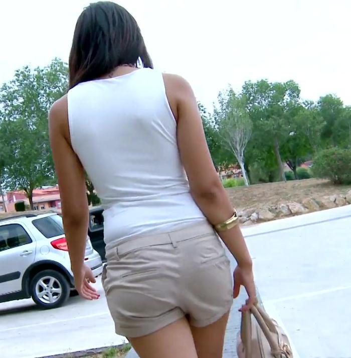 JacquieEtMichelTV - Sasha [Sasha, sublime metisse !] (HD 720p)