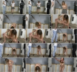 Strip and peeing (AmateureXtreme) FullHD 1080p