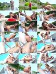 Chantelle Fox : Exxtra Porn : Hardcore [480p]