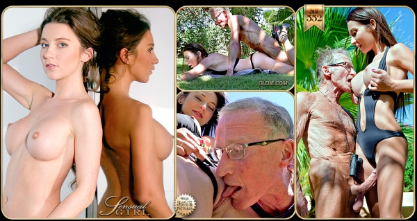 #552 Julie Skyhigh - Chasing Young Birds [FullHD 1080p] - 0ldj3.com