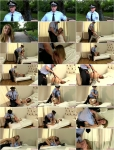 Vicky - Police Brutality: Cop Forces A Girl to Fuck To Stay Out of Trouble [FullHD 1080p] - BrickYates.com