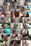 Suzy Rainbow- Housesitting By The Pool  [HD 720p] Sex Naturals