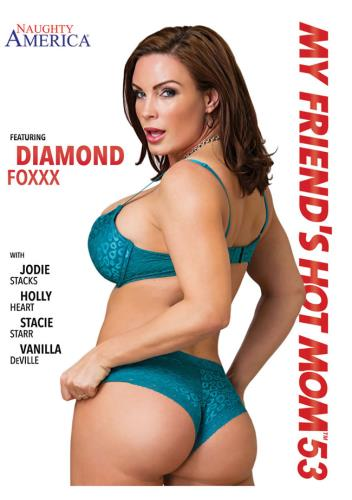 My Friends Hot Mom 53 (2016) WEBRip/FullHD