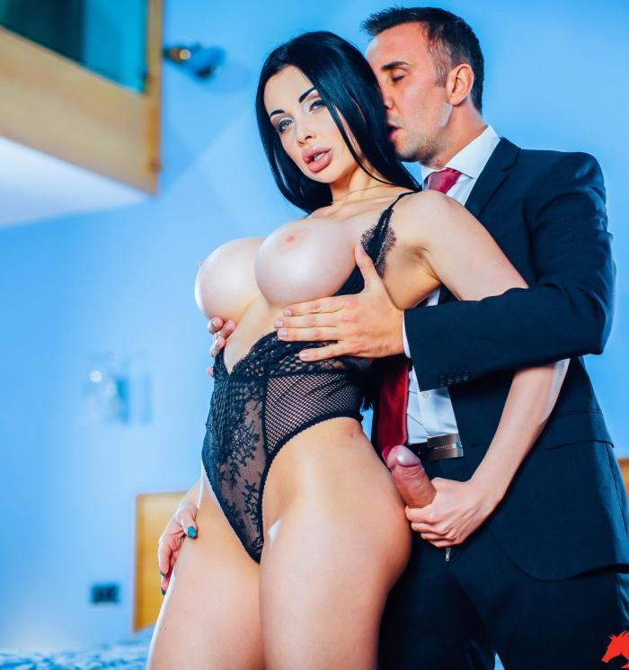 Porno Play - Aletta Ocean - The Pleasure Provider - Episode 1  [HD 720p]
