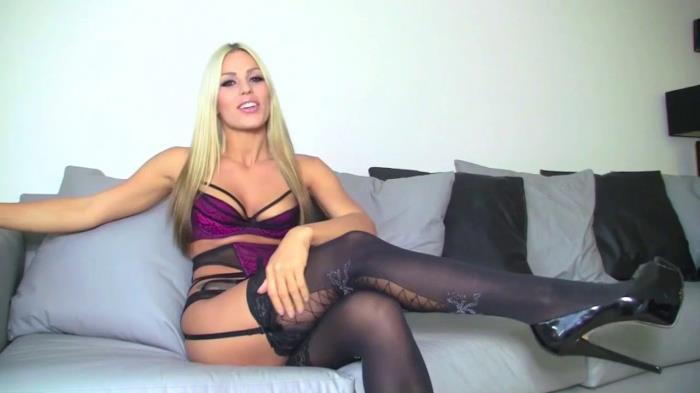 Devine Jessica - Scene 3 [HD 720p] DivineGoddessJessica.com