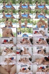 Alexis Deen,�Alexis Fawx- Lick That  [SD 576p] Moms Lick
