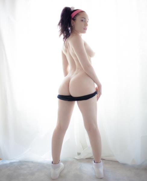 Gabriella Paltrova - Choked And Soaked, Scene 2 [SD 544p] Evil Porn