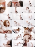 Heidi, Sabrisse : TheWhite Porn : Sabrise and Heidi are Sensual Lesbians [720p]