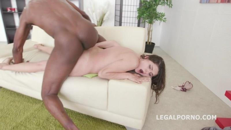 Black Buster, Francesca Dicaprio Hammered by Mike ALL ANAL / BALL DEEP / SWALLOW GIO233 [LegalPorno / SD]
